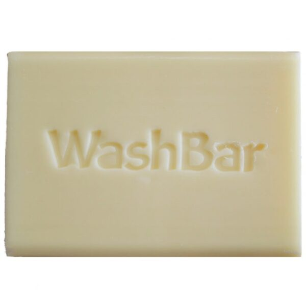 shampoo bar washbar