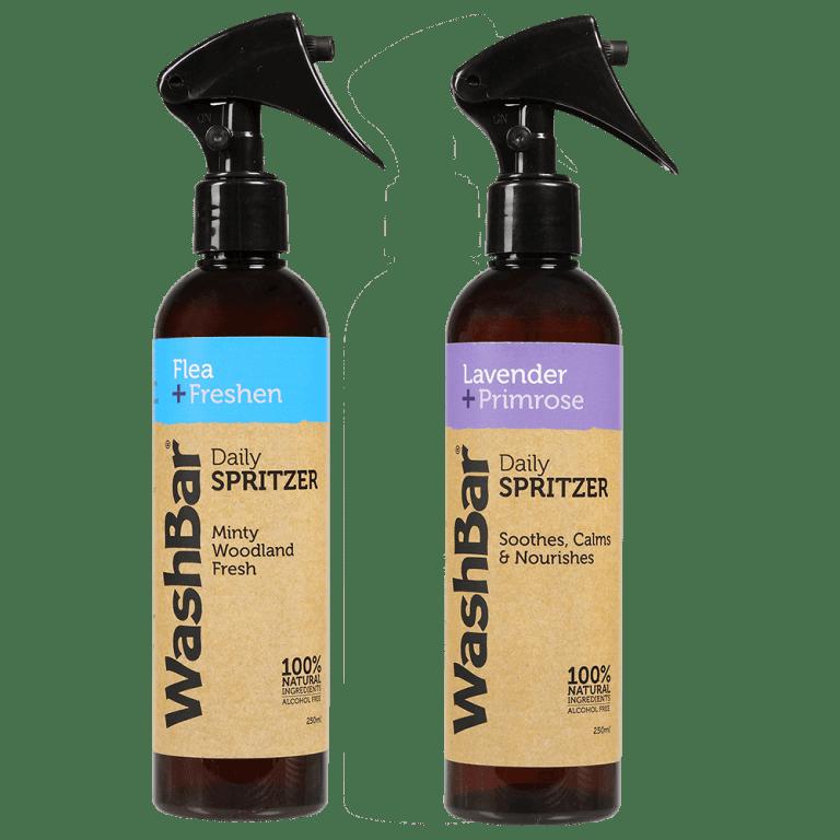 daily spritzer lavender flea freshen washbar