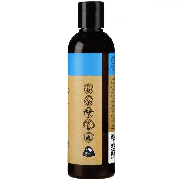 neem fresh shampoo washbar