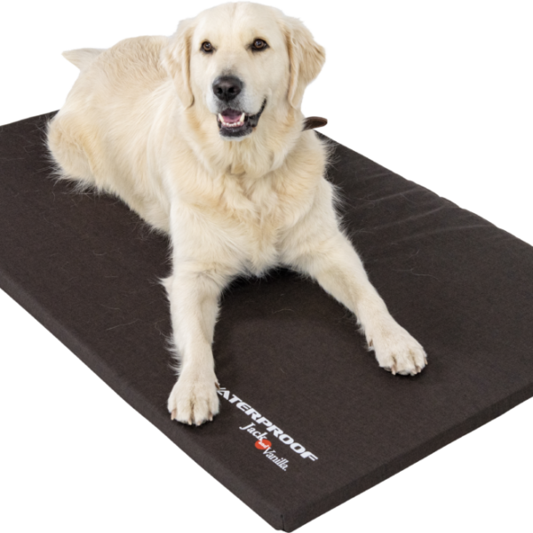 WATMA2260_JV_Waterproof_Mattress_Brown_XXL_Dog